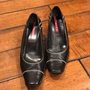 Cute PRADA heels
